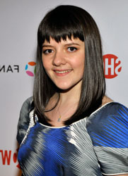 madeleine martin height
